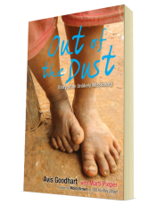 Out of the Dust (Cover Wrap)