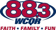 WCQR Logo